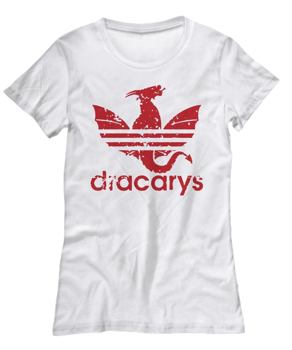 Dracary adidas lady shirt