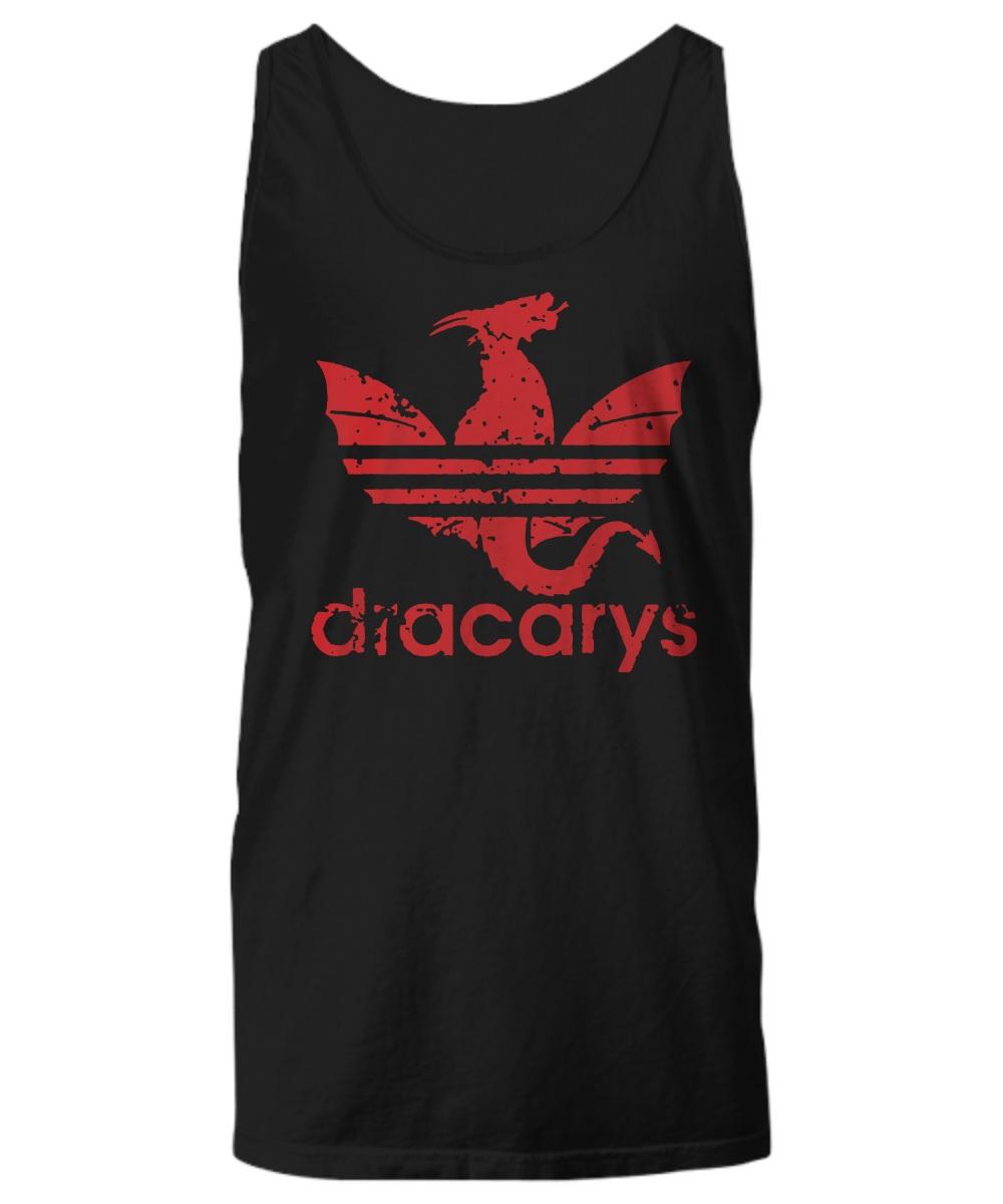Dracary adidas tank top