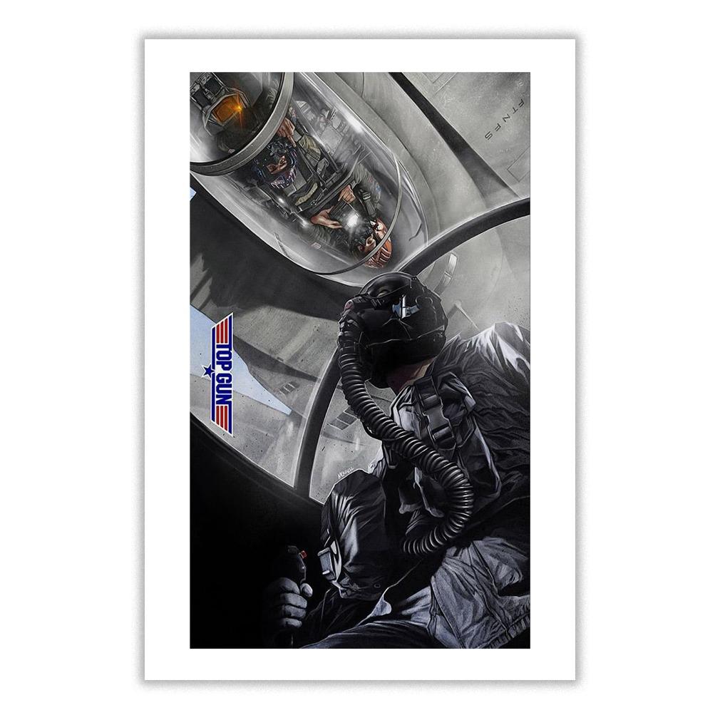 Top Gun Maverick 2020 poster