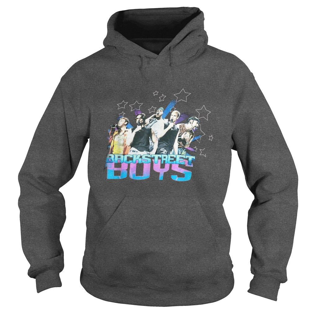 Backstreet Boys hoodie