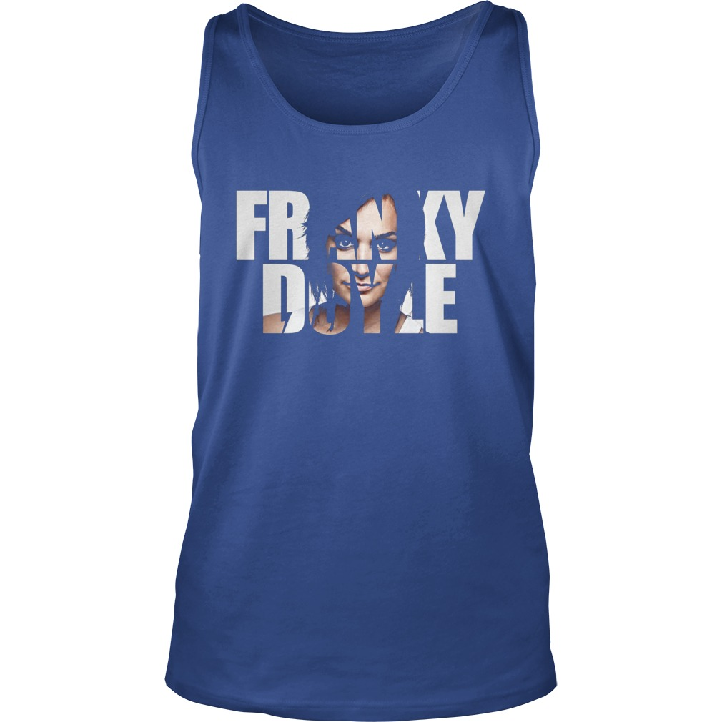 Franky Doyle tank top