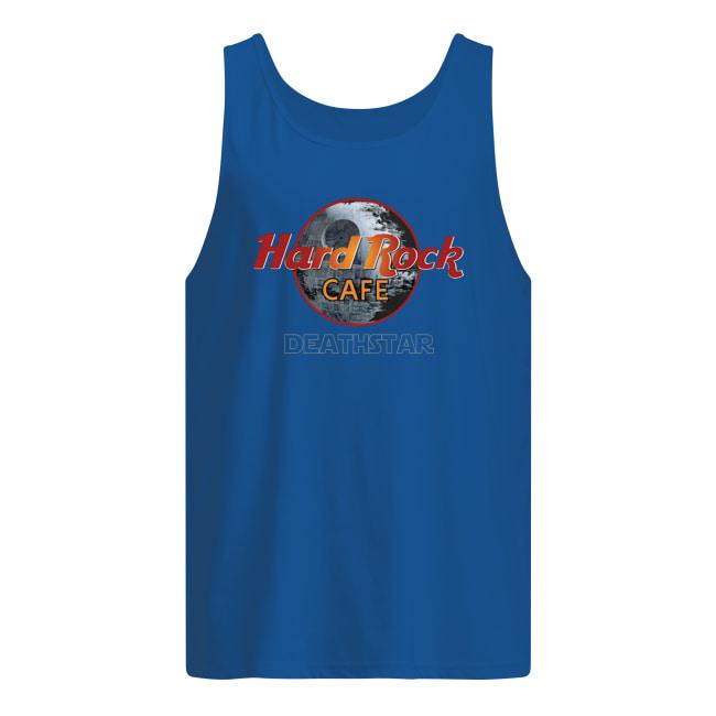 Hard rock cafe Deathstrar men's tank top