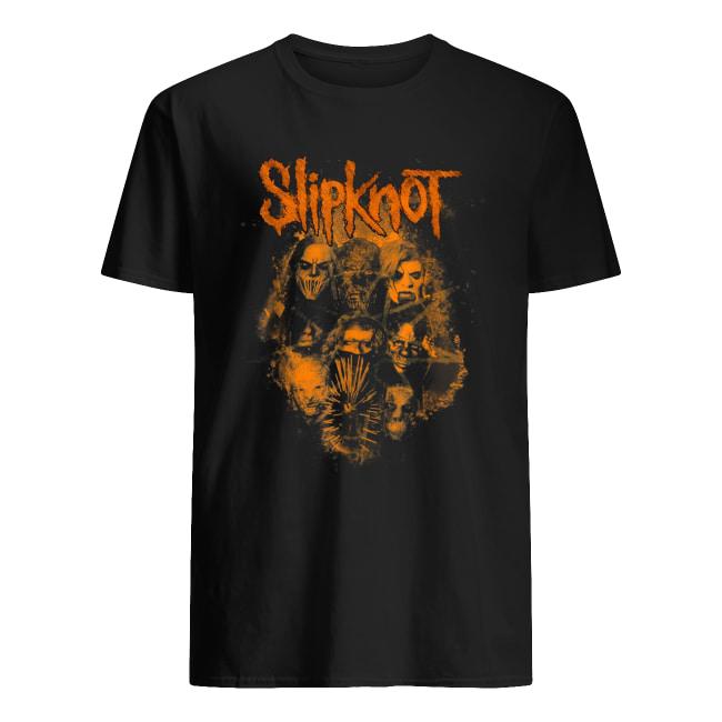 Slipknot men's shirt