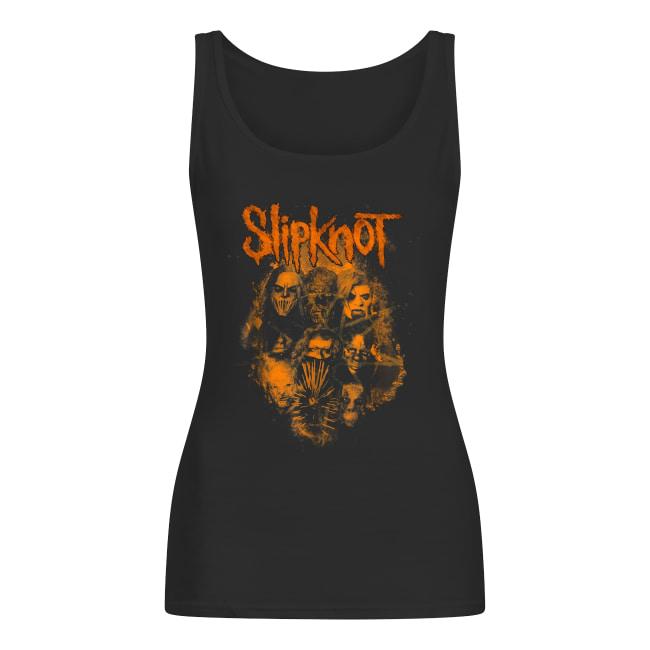 Slipknot women's tank top