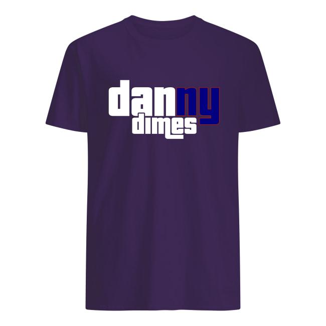 Danny Dimes men's shirt