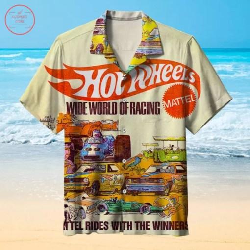 hawaiian shirts for women